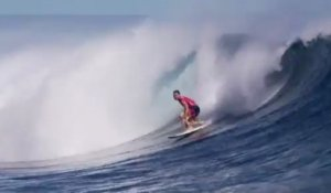 Day 4 Highlights - 2013 Volcom Fiji Pro
