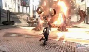 Final Fantasy XV (XBOXONE) - E3 2013 : Gameplay Trailer