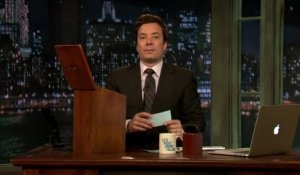 Daft Punk - Get Lucky cover by Black Simon & Garfunkel on Jimmy Fallon TV show