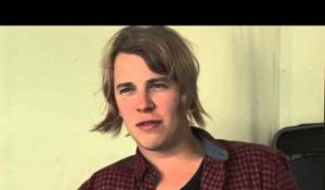 Tom Odell interview (part 2)