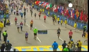 Marathon de Boston : Djokhar Tsarnaev plaide non coupable