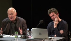 Anri Sala et Michael Fried : une conversation - Le 3 Mai 2012