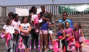 Championnats de France interligues 11 ans 2013