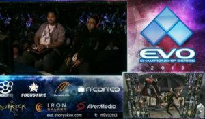 [Ep#49] EVO 2013 - Slayer909 vs KDZ - Top 8 Injustice