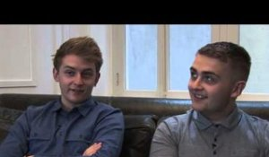 Disclosure interview (part 1)
