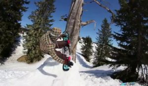 about friends and snowboards ... - Preview