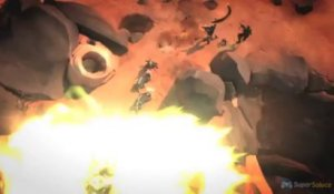 Helldivers - Trailer d'Annonce