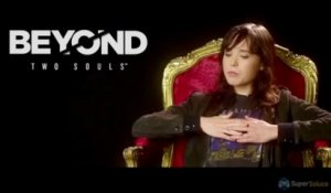 Beyond : Two Souls - Beautiful Drama Trailer