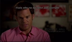 Dexter Saison 7 - Making of Episode 1 [VOST-HD]