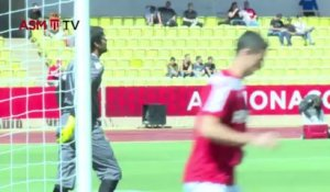 Tunnel Cam (J5) : AS Monaco FC - FC Lorient