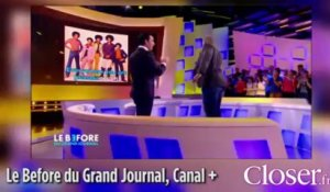 Teddy Riner fait un karaoké dans le Before du Grand Journal