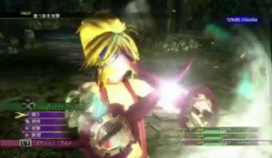 Final Fantasy X / X-2 HD Remaster (VITA) - TGS 2013 Trailer