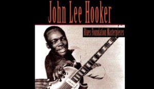 John Lee Hooker - Nobody To Talk To Me (1950) [Digitally Remastered]