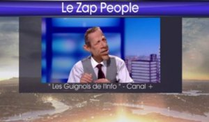 Le Zap People du 26 mars