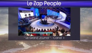 Le Zap People du 2 avril