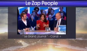 Le Zap People du 13 avril