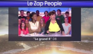 Le Zap People du 19 avril