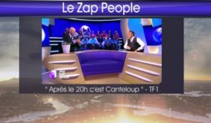 Le Zap People du 3 mai