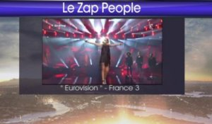 Le Zap People du 19 mai