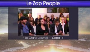 Le Zap People du 22 mai