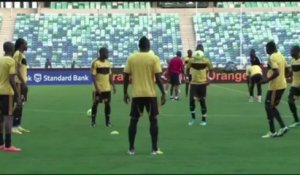 AFRICA24 FOOTBALL CLUB du 07/10/13 - partie 1
