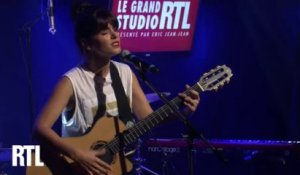 Katie Melua - The love i'm frightened of en live dans le Grand Studio RTL