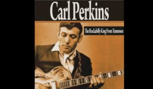 Carl Perkins - Down By The Riverside (1956) [Digitally Remastered]