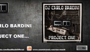 DJ Carlo Bardini - Project One