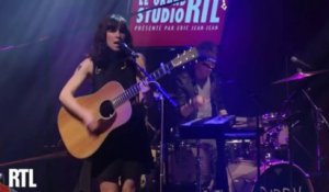 Birdy - People help the people en live dans le Grand Studio RTL