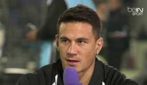 Interview exclusive : Sonny Bill Williams au micro de beIN SPORT