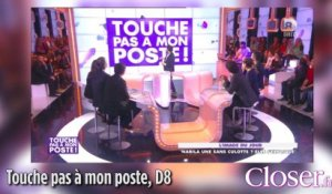 Nabilla adresse un message à Cyril Hanouna