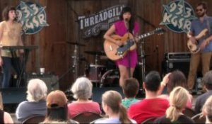 Thao & The Get Down Stay Down - Live at Threadgill's