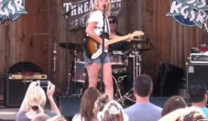 Lissie - Live at Threadgill's