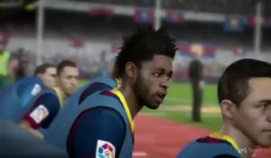 Fifa 14 - Trailer Lionel Messi Next-Gen
