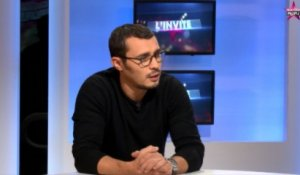 Brahim Asloum sur Non Stop People : Le replay