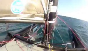 Sirena 20 Years Video Contest - F18 shockwave fevrier 2012