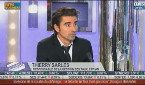 Jean Borjeix VS Thierry Sarles: Possible ralentissement du quantitative easing de la FED, dans Intégrale Placements - 28/11 1/2