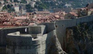 Dubrovnik, capitale des fans de Game of Thrones