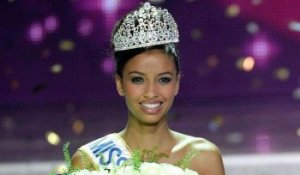 Flora Coquerel, Miss Orléanais, élue Miss France 2014