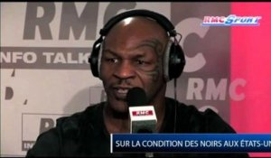 Les 5 phrases chocs de Mike Tyson - 11/12