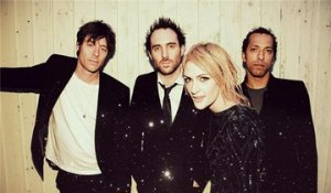 An Interview with Metric