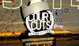 CourtCuts Top 10 - 04/01/2014
