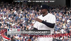MLB 12 : The Show - Trailer officiel