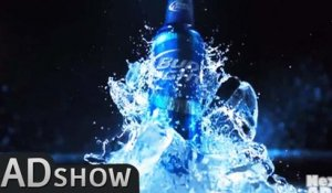 The Bud Light techno dance: Cool Twist