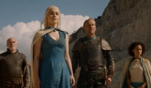Game of Thrones - Saison 4 Trailer #1