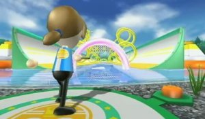 Wii Play Motion - Trailer E3 2011