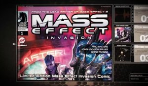 Mass Effect 3 - L'édition collector