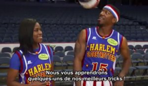 Concours Harlem Globetrotters