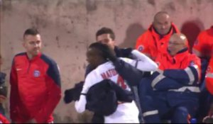 But Blaise MATUIDI (88ème) - Girondins de Bordeaux - Paris Saint-Germain - (1-3) - 14/01/14