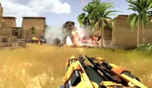 Serious Sam 3 : BFE - Serious Chaos trailer